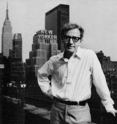 Las cuatro estaciones: Woody Allen: teatro y literatura