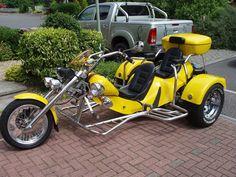 2006 Rewaco HS4 1800cc Boxer