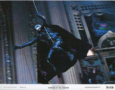 Phantom of the Paradise, 1974 - USA lobby card