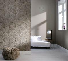 5 Schöne Wohnungen, Moderne Tapeten, Wolle Kaufen, Raum, Ideen, Stilvolles  Schlafzimmer