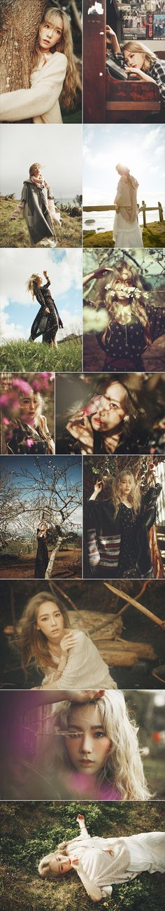 GIRLS' GENERATION Taeyeon, 태연