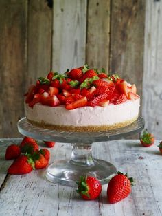 Cakes Archives - Food On Table Norwegian Cake Recipe, Norwegian Food, Cheesecake, Pudding Desserts, Swedish Recipes, Some Recipe, Party Cakes, Cake Recipes, Food And Drink