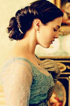 lady sybil.      Dear Mr. Downton Abbey,     I am really not happy with you.
