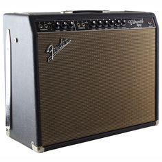 "1964 Fender Vibroverb Amplifier - SOLD   Garrett Park Guitars ""Hall of Fame""   www.gpguitars.com"