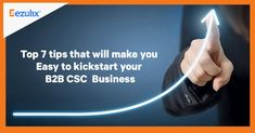 [Tips] that Will Make You Easy to Kickstart Your B2B CSC Business Sell Your Business, New Business Ideas, Start Up Business, Business Names, Growing Your Business, Starting A Business, Startup Ideas, Competitor Analysis, Problem And Solution