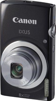 APPAREIL PHOTO CANON IXUS 145 en promotion dans les magasins et en ligne. Créer une alerte promo sur APPAREIL PHOTO CANON IXUS 145 et recevez gratuitement les bons plans par email.