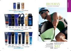 #avon #body #wash #ironman #cologne on #sale at www.youravon.com/monicahertzog