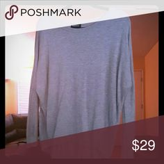 bebe sweater Lightweight sweater bebe Tops Sweatshirts & Hoodies