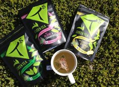 New launch @DrinkTg Green teas (including this Jujube & Osmanthus) are members of the @EthicalTea Partnership