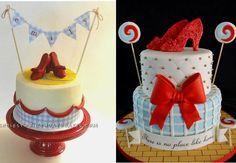 Imagens: http://ideas.coolest-birthday-cakes.com e https://www.pinterest.com/pin/350154939750649756