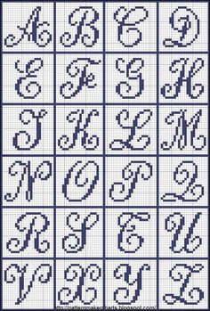 Alphabet Graph 214 best alphabet graphs images | cross stitch alphabet, cross