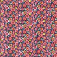 Scion Fabric - Bloomin Lovely