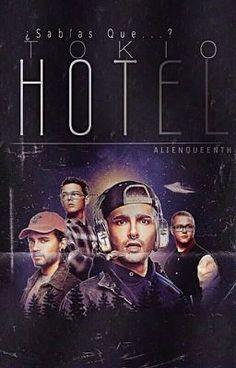 ¡Cosas que probablemente no sabías sobre Tokio Hotel !         Ŧ Prim… #detodo # De Todo # amreading # books # wattpad
