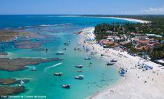 Porto de Galinhas é a grande estrela do turismo pernambucano ~ Pernambuco Tour - O portal que divulga as maravilhas de Pernambuco