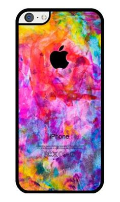 Colorful Art Rubber iPhone 5c Case Protective Cover Case | eBay