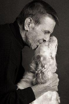Leonard Nimoy   © Lillian Elaine Wilson http://www.lillianelainewilson.com/pages/leonardnimoy.html