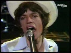 Rolling Stones - Angie. Fantastic performance!