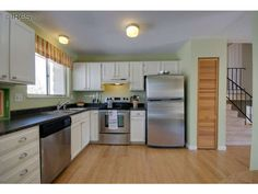ColoProperty.com IRES MLS# 706543 - Stainless Appliances Included - http://www.maryellenwood.com