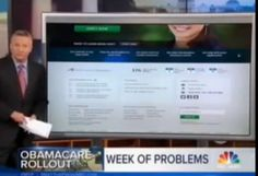 Insider Says ObamaCare Site Should Be Completely Rebuilt October 28, 2013 by Breaking News