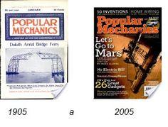 Ah! E se falando em madeira...: Edições de 100 anos da revista Mecânica Popular, passe horas agradáveis lendo ou pesquisando