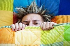 Homeschool Teens Have a Sleep Advantage