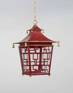 Another Chinese Lamp That Yen Jun Ling Had In Her Closet Art Furniture