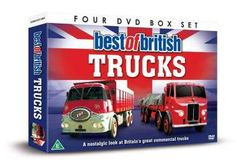 #BEST Of British Trucks #CLASSIC BRITISH LORRIES Part ONE For nearly 100 years the road network in the United Kingdom rumbled to the sound of trucks which were almost exclusively built on British soil. From the 1920 s through to the 1960 s Briti... (Barcode EAN=5060294374831)