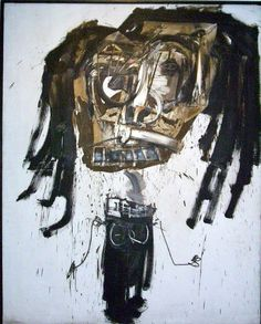 Antonio Saura: 04-10-2011