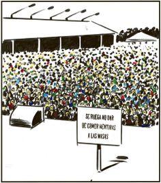 Se ruega no dar de comer mentiras a las masas (2013-11-06)
