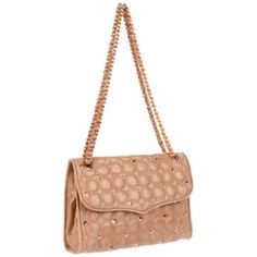 Probably my FAVORITE @RebeccaMinkoff bag... ever (and that's saying a lot)