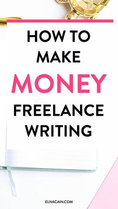 Need a freelance writing job? Have no idea how to make money freelancing? Check out my post on how to really make money as a freelance writer.