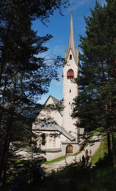 Chiesetta St. Jakobs
