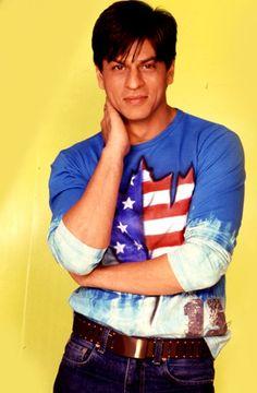 King Of Hearts, Shahrukh Khan, Best Actor, Beautiful Boys, Bollywood, Hero, Actors, Celebrities, Jun