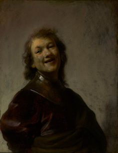 The Mirrors Behind Rembrandt's Self-Portraits - The New York Times