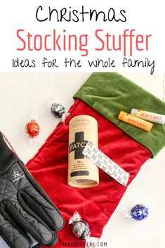 Best Stocking Stuffers for Everyone On Your List A list of the best stocking stuffers for men, women, and kids for Christmas gifts. #stockingstuffers #christmasgiftideas #giftideas Best Christmas Gifts, Christmas Photos, Family Christmas, Christmas Traditions, Christmas And New Year, All Things Christmas, Christmas Crafts, Christmas Games, Stocking Stuffers For Teens