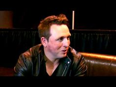 First Pin might as well be one of the biggest stars in music today, my sitdown chat with Johnny Reid!