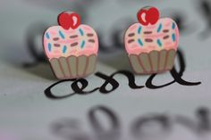 Adorable earrings featured in our Editor's Picks collection....