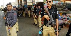 4 alleged kidnappers killed in Joint CPLC/AVCC operation in Karachi
