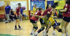 El Rocasa Gran Canaria ACE supera con creces al Prosetecnisa (36-26)