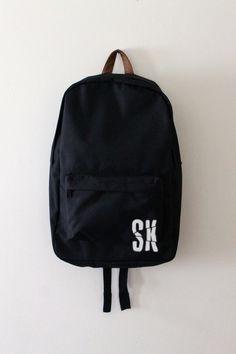 Herschel Supply Co. Mochila Herschel, Mochila Jansport, Herschel Rucksack, Herschel Heritage Backpack, Black Backpack School, Cute Backpacks, School Backpacks, Fashion Bags, Shopping