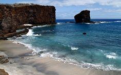 Lanai Island, Pineapple Island in Hawaii, Amazing place http://goo.gl/A2p8QV