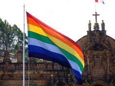 Cuzco flag