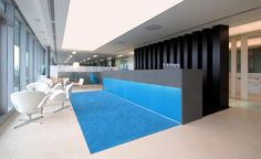Project by M Moser Associates