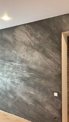 Silver Walls, Gold Walls, Venetian Plaster Walls, Gold Wall Decor, Decorative Plaster, Travertine, Wood Art, Hardwood Floors, Dining Room