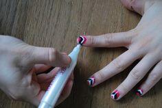 @OH SO PRETTY featured the Cutex Corrector Nail Polish Remover Pen!