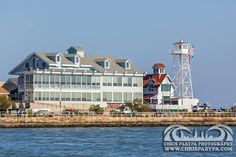 Chris Parypa Photography June 1 2015 at 7:00am ·  Ocean City picture of the day... Probably every single OC boater is familiar with this view! OC Inlet