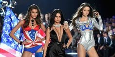 Best runway looks: The 2015 Victoria's Secret Fashion Show