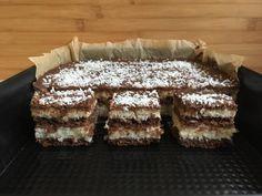 Polish Recipes, Polish Food, Food Cakes, Cake Cookies, Tiramisu, Cake Recipes, Food And Drink, Sweets, Apple