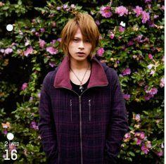 Ueda Tatsuya ; KAT-TUN Calendar : 02/16