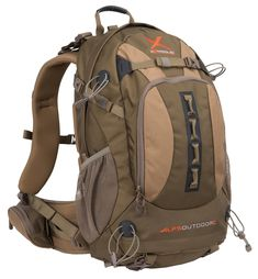 Hunting- ALPS OutdoorZ 9972100 Extreme Pursuit X Hunting Pack (Brushed Realtree Xtra HD) ** Learn more by visiting the image link. Hunting Packs, Hunting Gear, Deer Hunting, Hunting Accessories, Truck Accessories, Hunting Backpacks, Deer Tracks, Tactical Gear, Boots